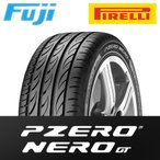 PIRELLI ピレリ P-ZERO NERO GT ネロGT 245/40ZR19 98Y XL タイヤ単品1本価格 【期間限定特価】