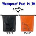 キャロウェイ Waterproof Pack 14 JM ウォータープルーフ パック 日本仕様