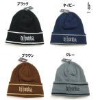 「帽子 ウェア メンズ」dj honda ライン ニット帽 ニットキャップ 15DJ-SN50 帽子