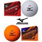 日本仕様 2013 ミズノ T-ZOID ゴルフボール 1ダース(12球入り)