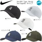 NIKE ナイキ ゴルフ AeroBill Tiger Woods タイガー・ウッズ Heritage86 キャップ BV1072 帽子 ユニセックス US仕様「メール便不可」「あすつく対応」