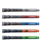 ゴルフプライド マルチコンパウンド MCC PLUS4 プラス4 グリップ ライン無し【メール便に変更できます】【あすつく対応】
