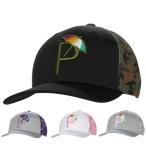 2020 プーマ アーノルドパーマー API CAMO P キャップ USモデル 022951「メール便不可」「あすつく対応」