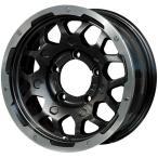 ジムニーシエラ 215/70R16 16インチ LEHRMEISTER LMG MS-9W ブラック/ブラッククリアリム 5.50-16 TOYO OPEN COUNTRY R/T RBL サマータイヤ ホイールセット