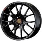 225/40R19■RAYS レイズ ホムラ 2X7 Glossy Black 8.00-19■DELINTE デリンテ D7 サンダー(限定) サマータイヤ ホイールセット