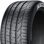 PIRELLI ピレリ P-ZERO J JAGUAR承認 275/35R19 100Y XL タイヤ単品1本価格