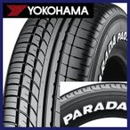 YOKOHAMA ヨコハマ PARADA PA03 215/60R17 109/107S タイヤ単品1本価格【2本以上で送料無料(1本のみのご注文は送料1,100円)】