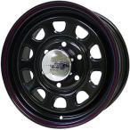 NV350キャラバン 195/80R15■MORITA モリタ MRTデイトナ ブラック 6.50-15■グッドイヤー EAGLE 1 NASCAR LT(限定) サマータイヤ ホイールセット