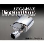 【数量限定】  HKS エッチケーエス リーガマックスプレミアムマフラー  スバル インプレッサ WRX STI(2007〜 GRB・GRF GRB)
