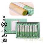 丸久小山園ギフト 抹茶菓子 抹茶クリームロール 32本 菓R-20