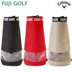 ゴルフ シューズケース Callaway GOLF キャロウェイゴルフ シューズバッグ メンズ 2419181502 2019年モデル