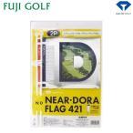 DAIYA GOLF ダイヤ ゴルフ ニアピン・ドラコンフラッグ GF-421 2P