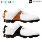 ゴルフシューズ FJ FOOTJOY フットジョイ ICON Black Boa メンズ アイコン ブラック Boa ウィズ:W