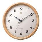 RHYTHMリズム時計高級掛時計電波時計ハイグレード PISTA(ピスタ)シリーズPISTA-M2 4MY857HG06