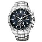 シチズン腕時計ソーラー電波時計シチズン コレクション メンズCB5870-91L