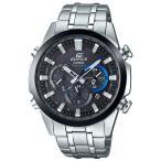 CASIOカシオ腕時計 エディフィス  ソーラー電波時計EQW-T630JDB-1AJF