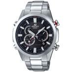 CASIOカシオ腕時計 エディフィス  ソーラー電波時計EQW-T640D-1AJF