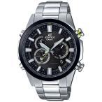 ショッピングカシオ CASIOカシオ腕時計 エディフィス  ソーラー電波時計EQW-T640DB-1AJF