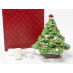【送料無料】ビレロイ&ボッホ クリスマスツリー キャンドル仕様 デコライト /お茶のふじい・藤井茶舗
