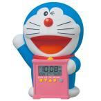 セイコー/SEIKO 目覚まし時計 ドラえもん JF374A