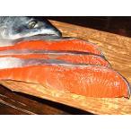 鮭魚 - 本塩鮭切り身 甘口