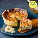 チーズケーキ ケーキ 枝豆 ゴルゴンゾーラのベイクドチーズケーキ ガーリックスパイス枝豆 送料込 RICOLORE 冷凍