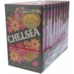 ■明治製菓  チェルシー バタースカッチ 10粒×10箱 MEIJI まとめ買い CHELSEA