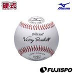 ミズノ(mizuno)硬式野球ボール 硬式用/ビクトリー 高校試合球【野球・ソフト】(1bjbh10100)【サイズ:1個売り】【ホワイト】