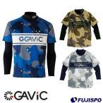 プラクティスシャツ&インナーシャツセット(GA8010)【ガビック/GAViC】ガビック プラクティスシャツ+インナーシャツセット