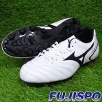 モナルシーダ NEO II SELECT ミズノ(mizuno) サッカースパイク シューズ メンズ 大人 ホワイト×ブラック (P1GA210509)