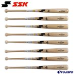 SSK (エスエスケイ) 硬式用 木製バット プロエッジ PROEDGE 【野球・ソフト】硬式 木製 バット 大学野球 メイプル メープル BFJ (PE3005) プロモデル