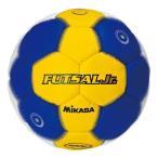 ミカサ ソフトタイプ フットサルボール ジュニア用 FLL300-WBY  取り寄せ品