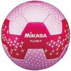 MIKASA ミカサ フットサルボール 検定球 FLL500-P 【取り寄せ品】