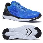 ニューバランス newbalance ランニングシューズ メンズ FUEL CORE RAZAH M MRZHLL1 D BLUE/LIMEカラー