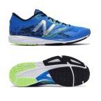 newbalance ニューバランス メンズ ランニングシューズ STROBE M MSTROLE1 2E ENERGY BLUEカラー