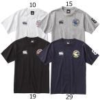 カンタベリー canterbury ラグビー Tシャツ RA38408
