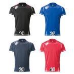 カンタベリー ラグビー 半袖 トレーニングウエア プラクティス Tシャツ RG38500 メール便対応可