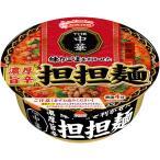 エースコック THE中華 練りごまを利かせた濃厚旨辛担担麺 108g×12個入り (1ケース) (MS)