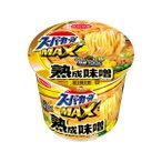 スーパーカップMAX みそラーメン 138g×12個入り (1ケース) (KK)