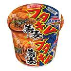 エースコック スーパーカップ1.5倍 ブタキム蕎麦 108g×12個入り (1ケース) (MS)