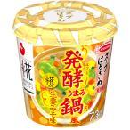エースコック スープはるさめ 発酵うまみ鍋風生姜みそ味 27g×36個入り (6ケース) (MS)