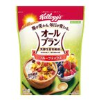 ケロッグ オールブランフルーツミックス徳用 420g×6個入り (1ケース) (KT)