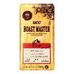 UCC ROAST MASTER 豆 リッチ for LATTE AP 180g×12個入り (2ケース) (KT)