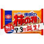 亀田製菓 スーパーフレッシュ柿の種 6袋詰×12(1ケース)(YB)