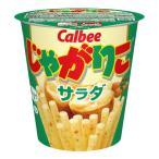 カルビー じゃがりこサラダ 12個入り×1ケース【クレジット決済のみ】(YB)