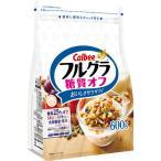 カルビー フルグラ糖質オフ 6袋入り(1ケース)(YB)