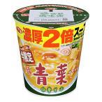 青葉創業20周年を記念した限定カップ麺