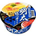 サンヨー食品 かねふく監修 明太塩バター味 ラーメン 70g×12個入り (1ケース) (KK)