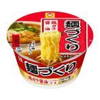 麺づくり 鶏ガラ醤油 97g×12個入り (1ケース) (KT)