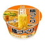 マルちゃん麺づくり 合わせ味噌 12個入り(1ケース)(KT)